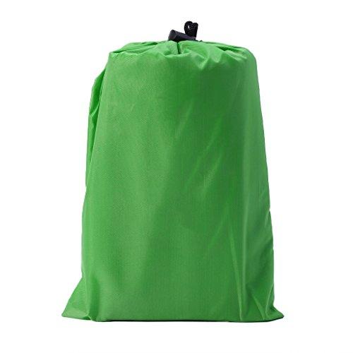 tiyee Sun Shelter, Wasserfest Camping Picknick Matte Decke Pergola Sonnensegel Zelt Vordach