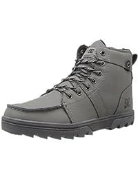 DC Men S Woodland Winter Boot