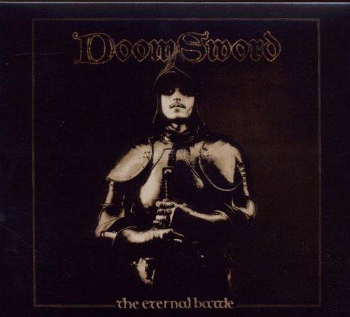 Doomsword: The Eternal Battle (Audio CD)