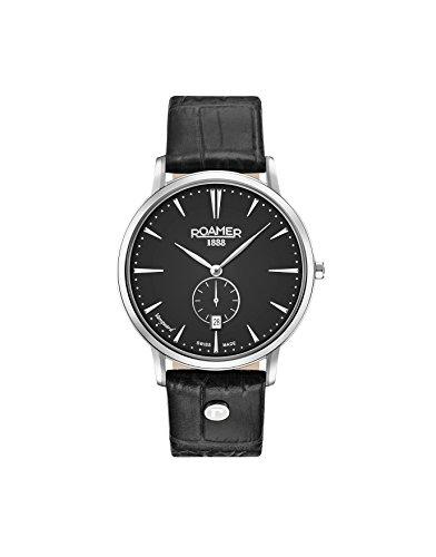 Reloj Roamer - Hombre 980812 41 55 09