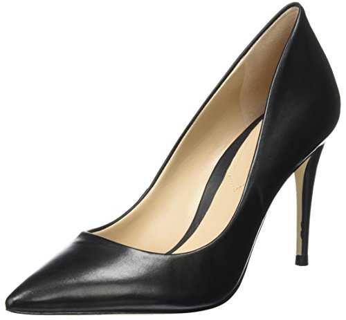 ALDO Damen Joggins Pumps, Schwarz (Black Leather/97), 38.5 EU