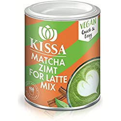 Kissa Zimt Matcha for Latte Bio 120 g