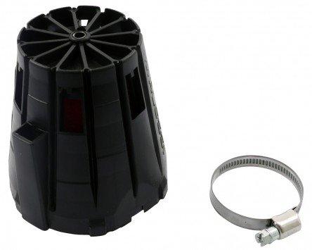 filtro-aria-malossi-e5-phbl-off-set-copertura-nera-per-hyosung-boomer-125