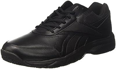 Reebok Work N Cushion 2.0, Zapatillas de Deporte Para Hombre