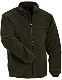 Pinewood Ontario - Chaqueta para hombre, color marrón, talla M