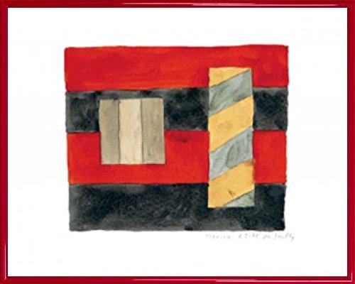 arte-contemporneo-abstracto-pster-impresin-artstica-con-marco-plstico-mexico-4288-by-sean-scully-50-