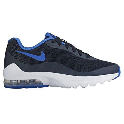 Nike 749572-403, Chaussures de Sport Garçon multicolor