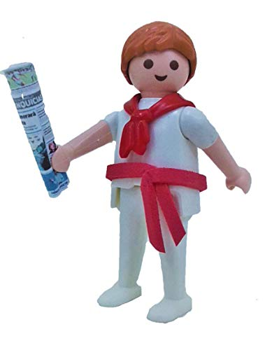 Toroshopping Corredor de encierro Playmobil