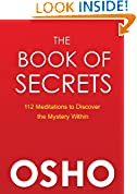 #9: The Book of Secrets: 112 Meditations to Discover the Mystery Within