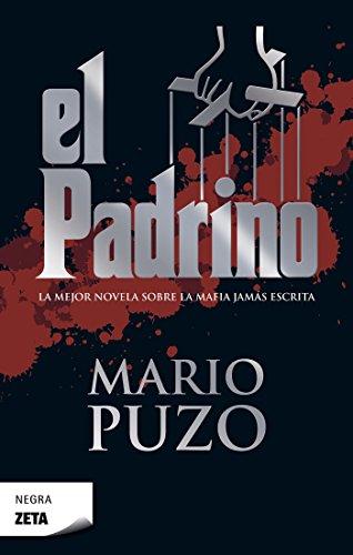 El Padrino (B DE BOLSILLO) por Mario Puzo