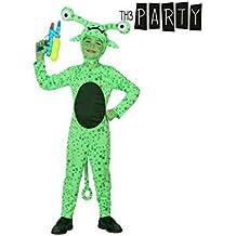 Disfraz para Niños Th3 Party Extraterrestre