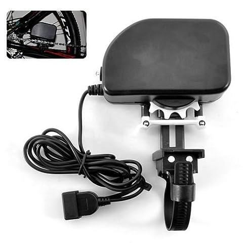rc-angel Chaîne de vélo Chargeur Dynamo USB Chargeur de batterie chargeur de téléphone portable GPS cadeau