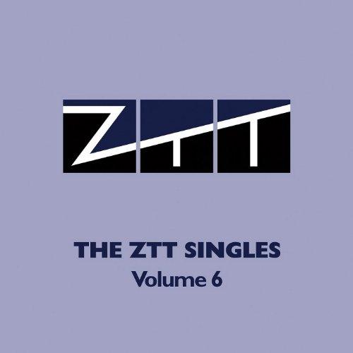 ZTT Singles - Volume 6