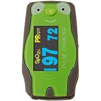 Kinder Fingerpulsoximeter MD300C53 mit OLED-Anzeige *Frosch preisvergleich bei billige-tabletten.eu