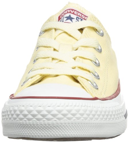 Converse Ctas Core Ox, Baskets mode mixte adulte multicolore (Black/White)