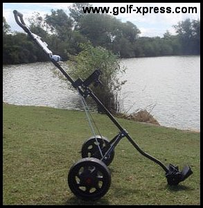 Masters 1 Series Cart – Black
