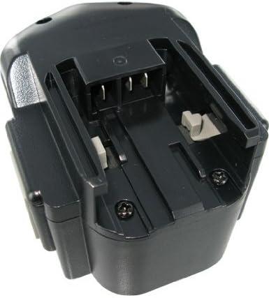 Batteria per per per AEG DSE 12 T Super Torque, 12.0V, 2000mAh, Ni-MH   Ottima classificazione    Eccezionale    Di Prima Qualità  38e113
