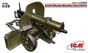 ICM - Maqueta de Tanque (35676)