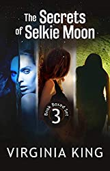 The Secrets of Selkie Moon (Books 1 - 3)