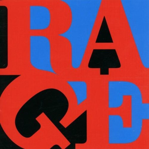 Rage Against the Machine: Renegades (Audio CD)