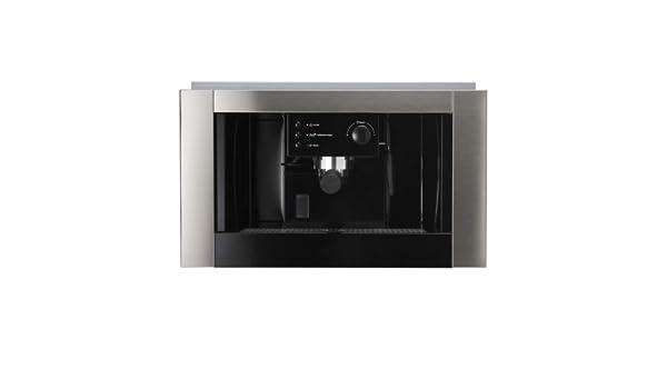 Hedendaags Amazon.de: IKEA SMAKRIK EM - integriertem Espressomaschine PE-28