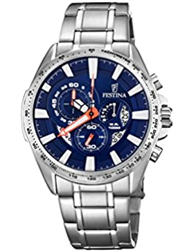 Festina Unisex Erwachsene-Armbanduhr F6864/3