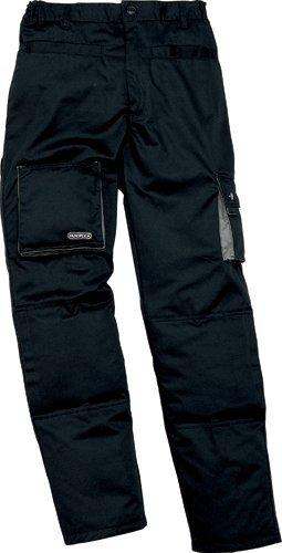 Panoply - Pantaloni Nero  nero