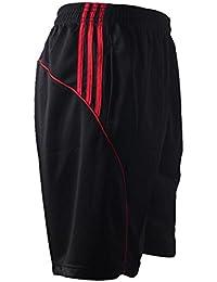 Pantalones de entrenamiento / Pantalones deportivos / Pantalones de fútbol / Pantalones de chándal para deporte Gimnasio Entrenamiento y ocio XS-XL Juleya