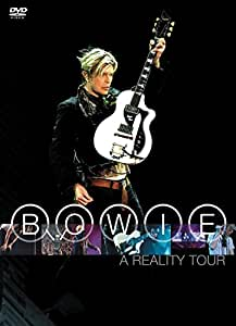 David Bowie - A Reality Tour 2003