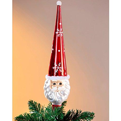 Weihnachtsbaumspitze Weihnachtsdekoration Christbaumdeko Christbaumspitze Weihnachtsbaumschmuck