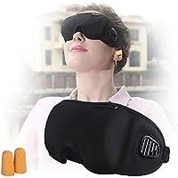 Schlafmaske Schlaf Augenmaske 3D Dreidimensional Zuschneiden Schattierung Gesundheitswesen Atmungsaktiv Augenmaske... preisvergleich bei billige-tabletten.eu