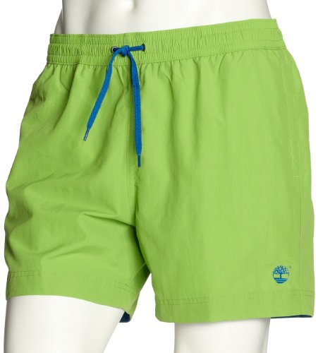 Timberland New Essentiawim 14487-Pantaloni Uomo Verde