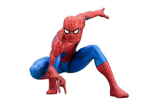 Marvel Now! The Amazing Spider-Man - ARTFX+ Statue 1/10 [9cm] (Kotobukiya Spiderman)