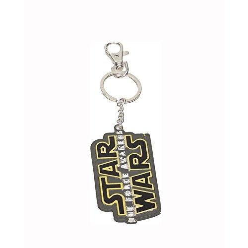 SD toys - Porte Clé Star Wars Episode 7 - Logo Force Awakens - 8436546890232