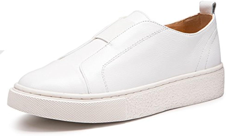 7da644396dd7b3 Fashion Shoes /Chaussures de Printemps/Chaussures Occasionnelles avec des  Semelles Semelles Semelles épaisses/Chaussures Head/ École.