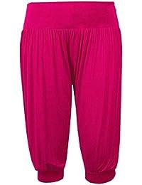 04e0b3809fc1 Amazon.fr   Body2Body - Pantalons   Femme   Vêtements