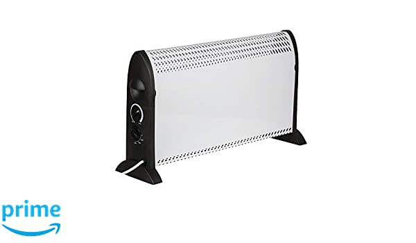 Freestanding Portable Electric Heater 3000 W 24 Hour Timer /& Adjustable Thermostat Generic CNV530 Convector Heater Safety Cut Off