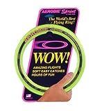 Aerobie Sprint Ring (25.40 cm, gelb-Frisbee