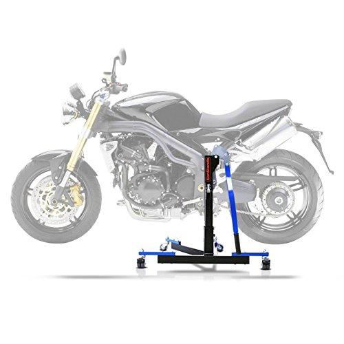 Preisvergleich Produktbild Zentralständer ConStands Power Evo Triumph Speed Triple 05-10 blau