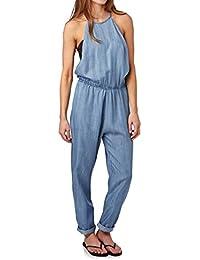 Suchergebnis auf Amazon.de für  RVCA - Jumpsuits   Damen  Bekleidung 6aa42752a3