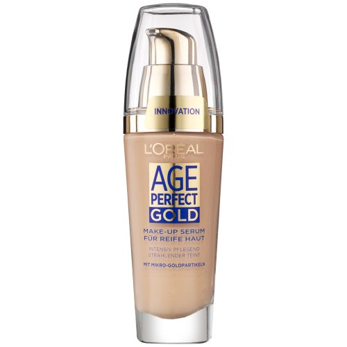 L'Oreal Paris Age Perfect Gold Foundation 25 ml 160 Rose Beige