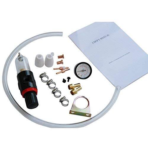 SUNGOLDPOWER CUT50 IGBT Plasmaschneider 50 Amp - 6