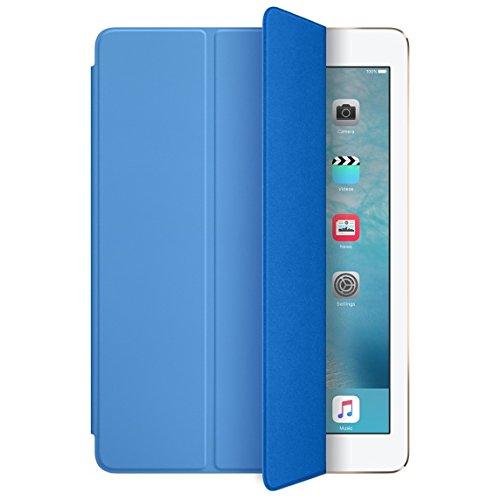 Apple Smart Cover blu per iPad Air - MGTQ2ZM/A. Accessorio originale, confezione retail