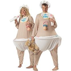 California Costume - CS929652 - Costume bebe geant mixte taille unique