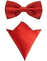 Herren Camouflage Fliegen Taschentuch Hochzeit Party Einstecktuch Passendes Set