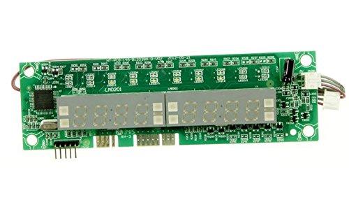 Smeg - Module De Commande - 811651803 Pour Micro Ondes