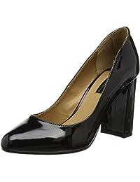 Dorothy Perkins Dafney Block, Zapatos de Tacón para Mujer