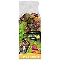 Jr Farm - JR Grainless Drops - 2137 - Mix, 140 Grs.