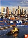 Image de Géographie Tle L-ES-S