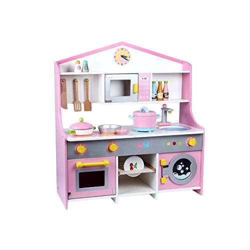 XXHDYR Kindersimulation Küche Japanische Küche Lernspielzeug Kinderhaus Küche Gasherd Pool Intelligentes Spielzeug (Der Japanische Spielzeug-küche)